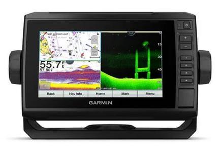 Garmin ECHOMAP UHD 72cv con trasduttore GT24-TM - Offerta di Mondo Nautica  24