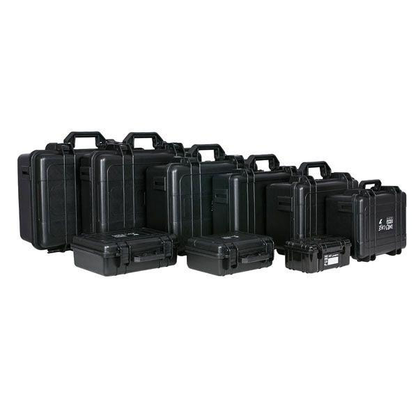 DAP AUDIO - DAILY CASE - Series