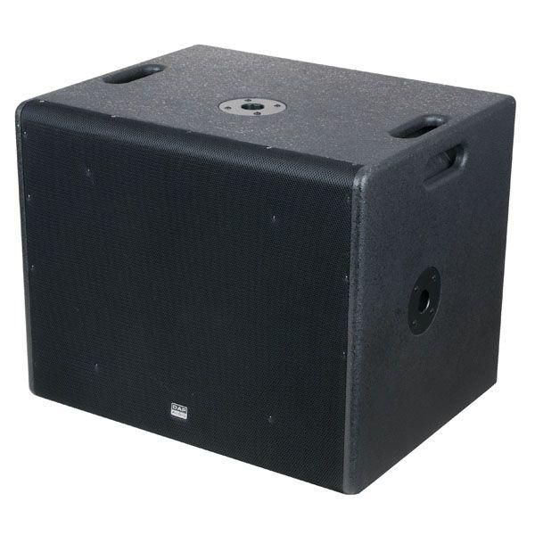 DAP Audio - DRX-18B