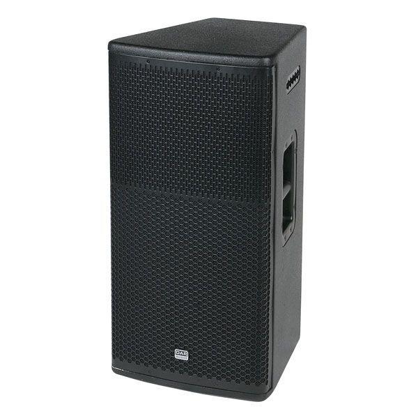 DAP Audio - XT-12T MKII