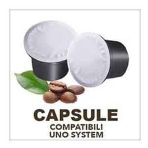 60 GINSENG Compatibili UNO SYSTEM