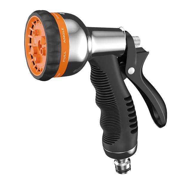 Pistola Multifunzione in Metallo Claber