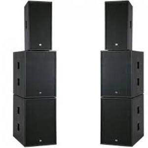 DAP Audio - CLUB MATE III