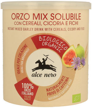 Orzo mix, Alce nero, 125 gr