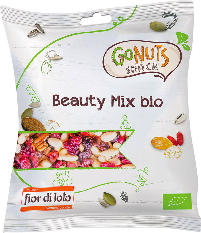 Beauty mix, Gonuts, 30 gr