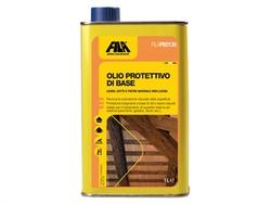 FILA PRO130 - Olio protettivo impregnante a base di oli vegetali 1 LT