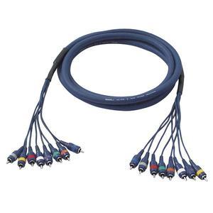 DAP Audio - FL65 - 8 RCA/M > 8 RCA/M - Lunghezze varie