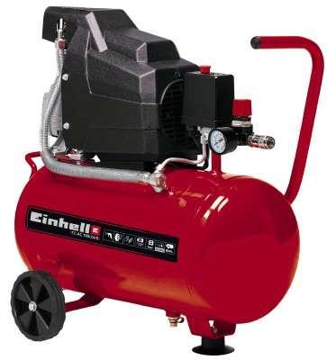 Compressore TC-AC 190 24-8 Einhell