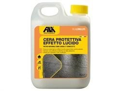FILALONGLIFE - Cera autolucidante a effetto lucido per pavimenti 1 LT