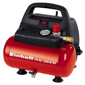 Compressore TH-AC 190/6 Einhell