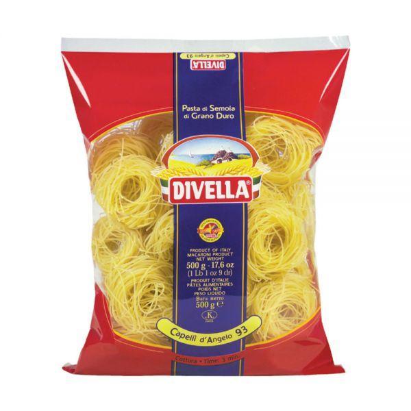 Capelli D'Angelo n. 93 Divella 500 gr