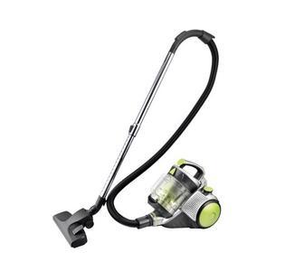 DPM Aspirapolvere Vortex XL-818 700W - Filtro HEPA, Senza Sacco