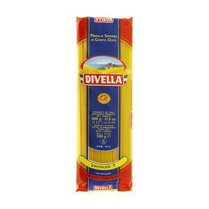 Vermicelli n. 7 Divella 500 gr