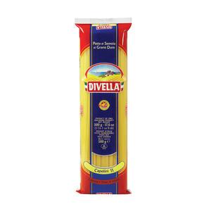 Capellini n. 11 Divella 500 gr