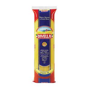 Linguine n. 14 Divella 500 gr