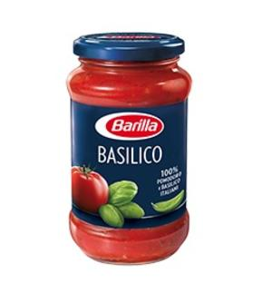 Sugo al Basilico Barilla 400 gr