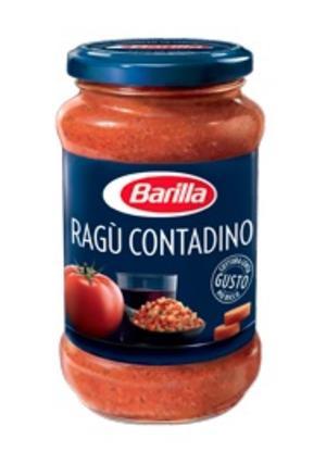 Sugo al Ragù Contadino Barilla 400 gr