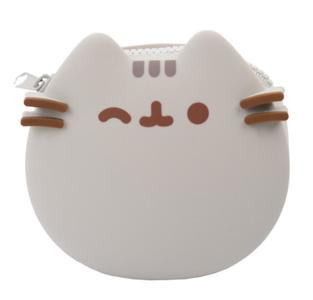 Pusheen - Silicone coin purse