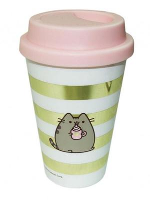 Pusheen - Travel mug