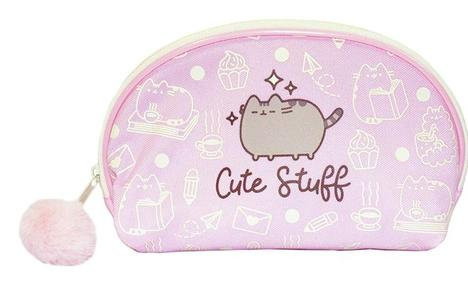 Pusheen - Cute stuff pencil case