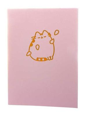 Pusheen - notebook A5 luxury