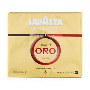 Caffé Qualità Oro Lavazza 2 x 250 gr