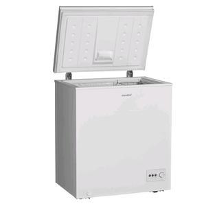 COMFEE Congelatore a Pozzo HS129CN1WH 102 LT A+