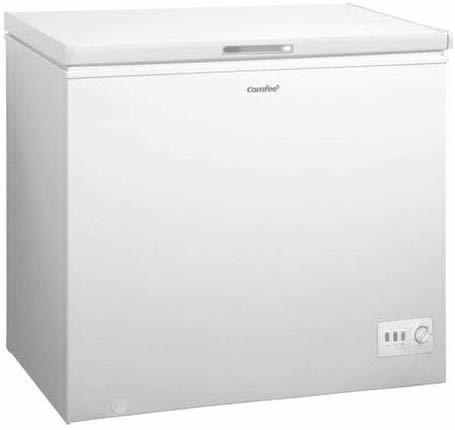 COMFEE Congelatore a Pozzo HS258CNWH 203 LT A+