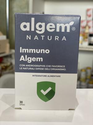Immuno algem