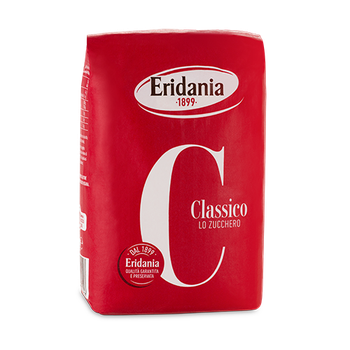 Zucchero Bianco Eridania 1 Kg
