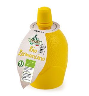 Bio Limoncino Trevisan 200 ml