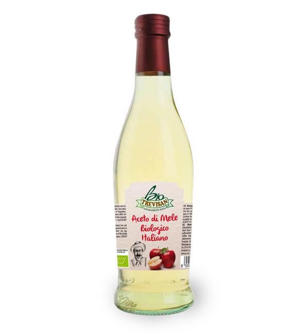 Aceto di Mele Bio Trevisan 500 ml