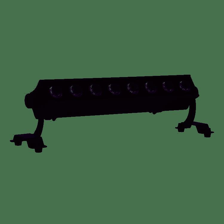 BARRA LED SAGITTER SLIMBAR8