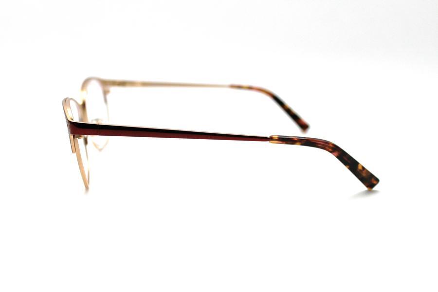 Montatura in metallo OcchialeAmico  OSH 07  - Lenti da vista incluse -