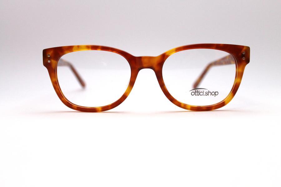 Montatura in plastica OcchialeAmico OSH 02  - Lenti da vista incluse -