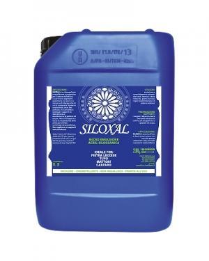 Siloxal idrorepellente acrilsilossanico consolidante e protettivo