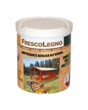 Fresco legno impregnante 0,750 lt incolore