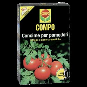 Concime per Pomodori Compo 1 KG