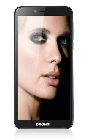 "SMARTPHONE BRONDI 850 4G DISPLAY 5.7"" DOPPIA FOTOCAMERA 8MP"