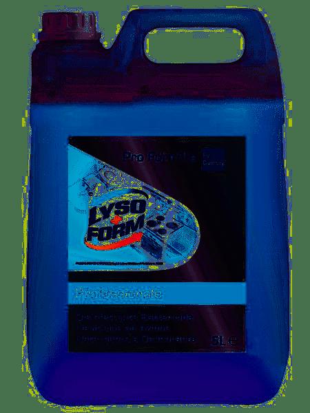 Detergente Lysoform 5 L