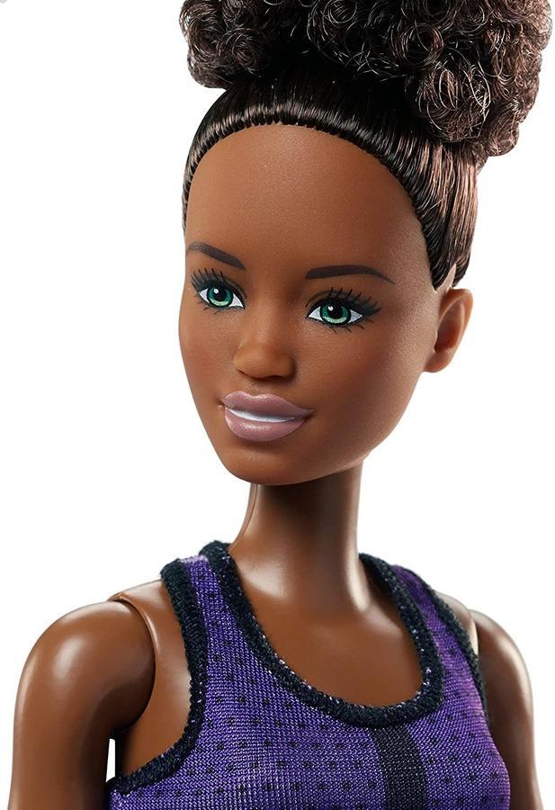 Barbie Tennista per Sognare in Grande - Mattel  FJB11 - 3+ Anni