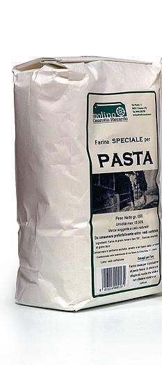 Farina Speciale per Pasta Casarotto 1 Kg