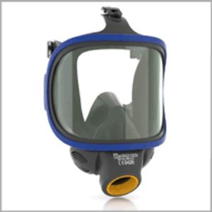 Maschera in Silicone modello 3000 S