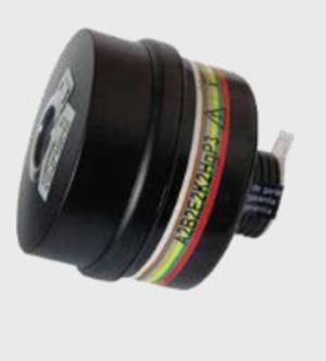 Filtro modello INCA 20 A2B2E2K2 P3