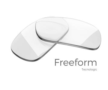 Lenti Mono Individual Freeform