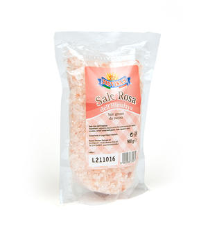 Sale Rosa Grosso dell'Himalaya Trevisan 500 gr
