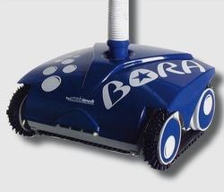 Robot piscina Pulitore idraulico automatico BORA