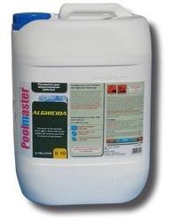 Alghicida Antialghe per Piscina Concentrato confezione 5 litro