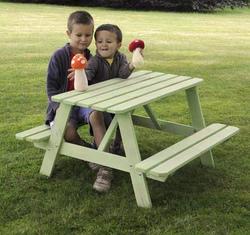 Tavolino pic-nic SANDY in legno SB 1325
