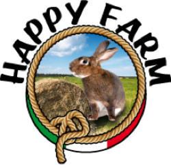 Happy Farm Fieno Naturale • 10 x 1 kg (compreso spedizione )